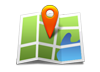 Interactive Maps icon