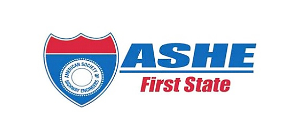 ASHE First State Logo