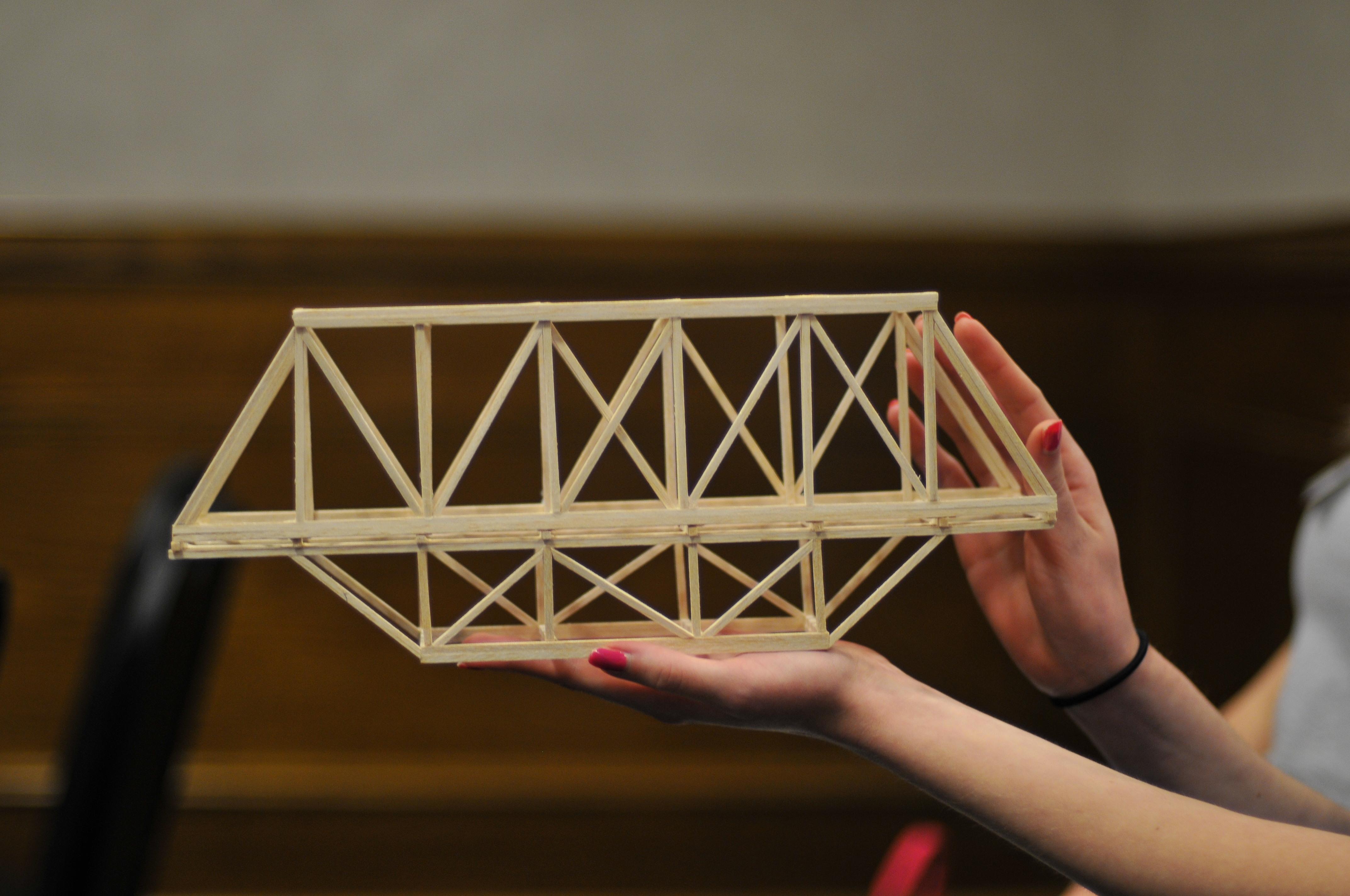 Bridge Design Competition Delaware Department Of Transportation