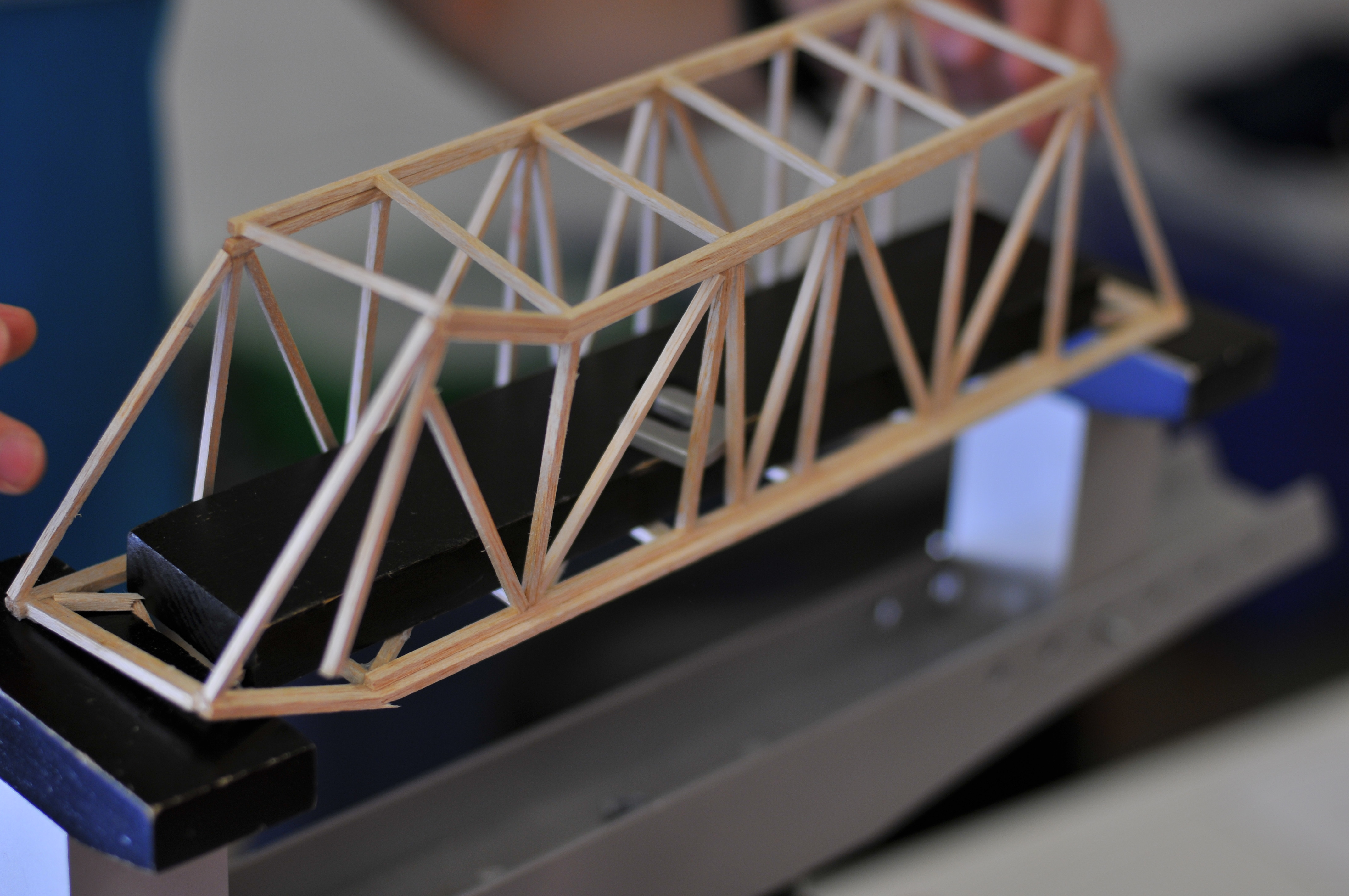 Bridge Design Competition Delaware Department Of Transportation