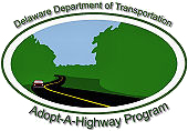 Adopt-A-Highway Program Logo