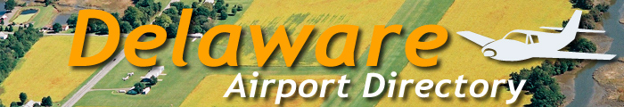 Delaware Airports