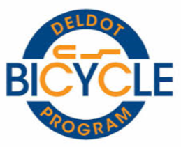 DelDOT Bike Program Logo