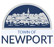 Town of Newport Logo