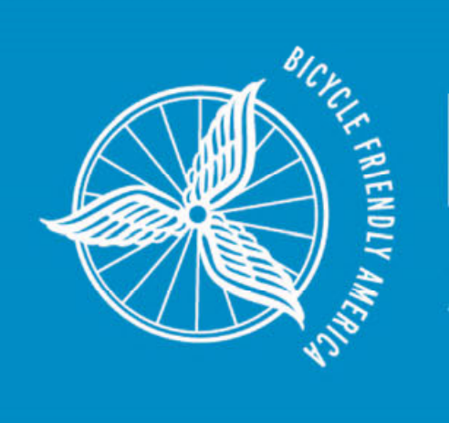 Delaware Bike Checkpoint logo