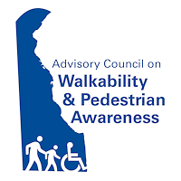 Advisory Council on Walk and Ped Logo