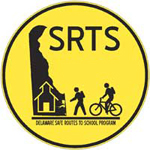 Safe Routes to School Program Logo