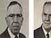 Highway Commission Members C. Wardon Gass of Wilmington and Walter L. Wheatley of Clayton Image