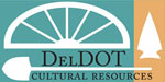 DelDOT Cultural Resources